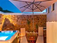 Patmos Luxury Suite