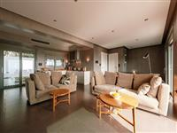 Well laid out open plan living space