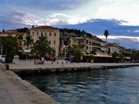 The waterfront at nearby Nafplio