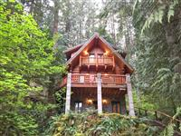 Mt. Baker Lodging - Cabin 47