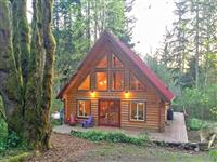 Mt. Baker Lodging - Cabin 21