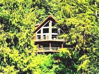 Here is Your Private Getaway at the Gateway to Mount Baker!
