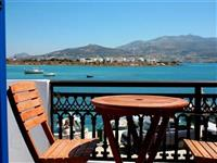 with Balconies That Over Look the Port of Anitparos for 2 - 5 People.
