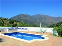 Spacious Private Finca with outdoor pool, large barbeque place. Ideal for a large family.