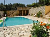 A Well Presented Comfortable Modern Accommodation Surrounded by Olive trees.