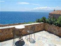 Located in one of the most stunning places in Greece