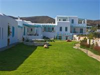 Well equipped villas for of various sizes