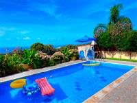 Well equipped and appointed villa with private pool