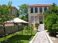 Traditional Luxury on the island of Lesvos
