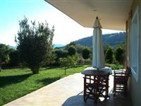 Self catering units in peaceful olive grove close to Nafplio