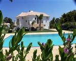 Rent a Cyprus villa from Oceanview (Villa 050)