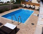 Rent a Cyprus villa from Oceanview (Villa 074)