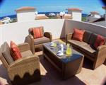 Rent a Cyprus villa from Oceanview (Villa 026)