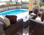 Rent a Cyprus villa from Oceanview (Villa 089)