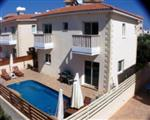 Rent a Cyprus villa from Oceanview (Villa 047)
