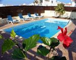 Rent a Cyprus villa from Oceanview (Villa 041)