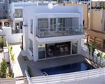 Rent a Cyprus villa from Oceanview (Villa 100)